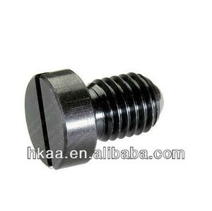 china motorcycle/lighting special costomized stainless steel spring plunger supplier