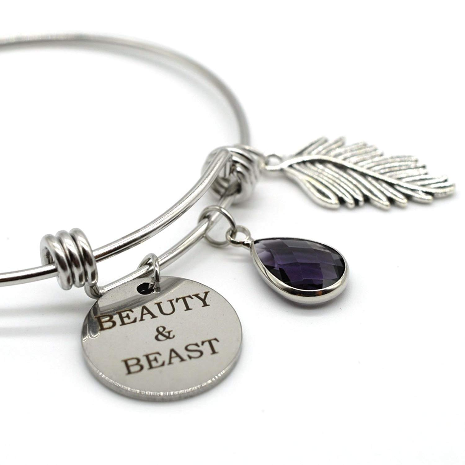 389e71d289ae3 Cheap Beauty And The Beast Jewelry, find Beauty And The Beast ...