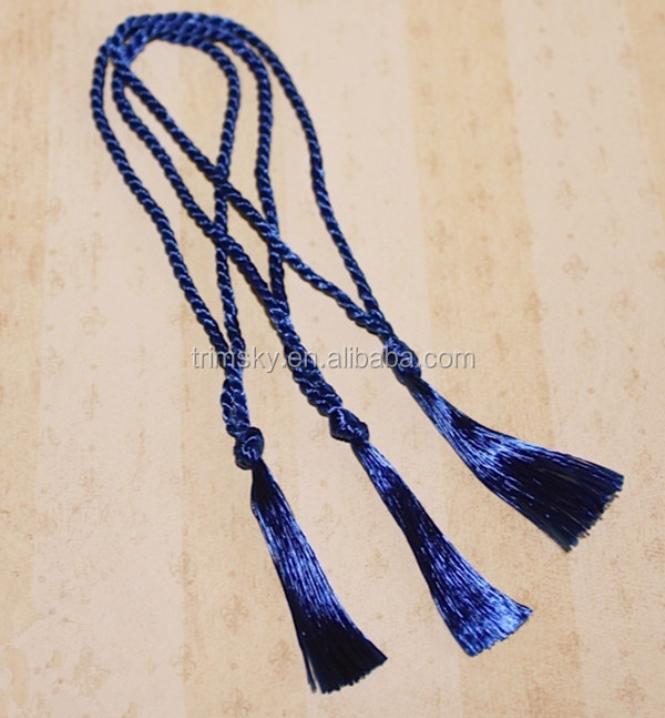 Tassels for Bookmarks