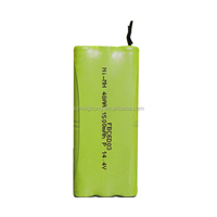 Ni---MH 48AA 1500mAh Rechargeable industrial batteries