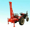 Good service electric mounted small water well drilling machine