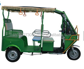 Most Popular Fashion Electric Tricycle For Adult