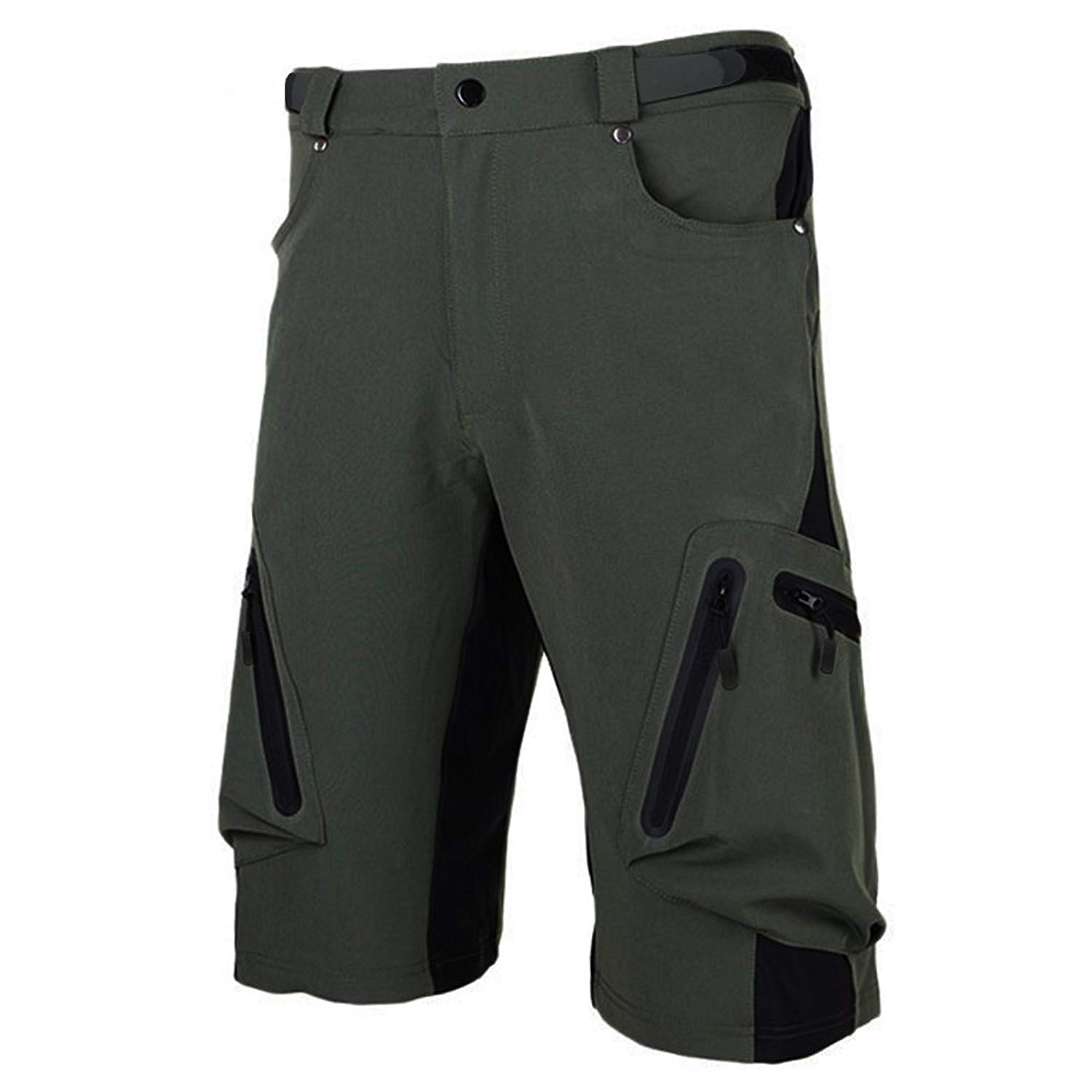 e1e8e1703 Get Quotations · Cycorld Mens Mountain Bike Biking Shorts