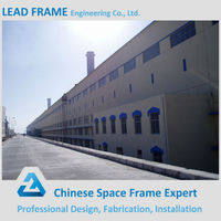 China Factory Direct Low Cost Of Warehouse Construction