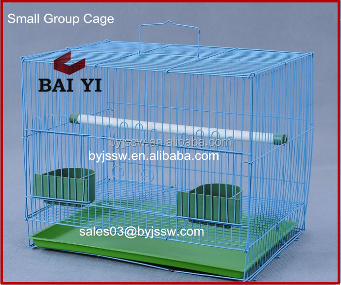 New bird cage /bird breeding cage wholesale