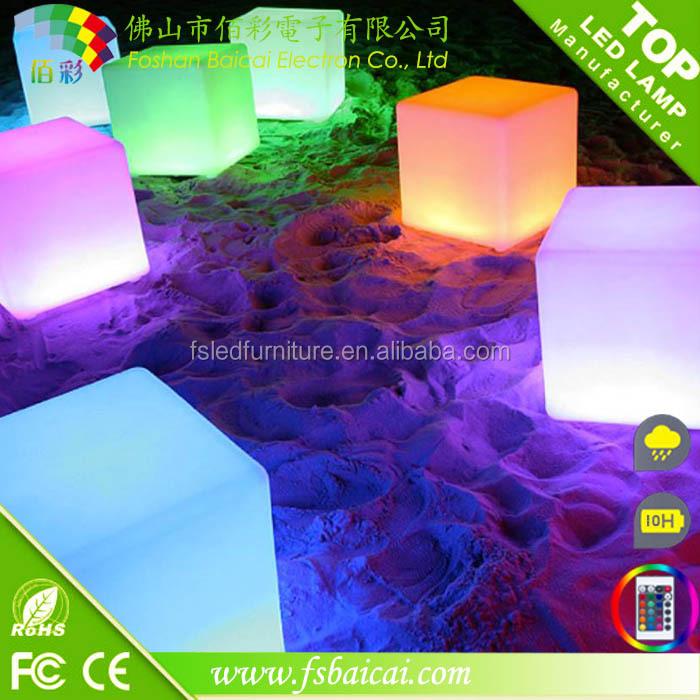 Solar Light Up Cube Chair Colors Change Led Light Cube   Buy Light Up Cube,Led  Colors Change Light Cube,Led Cube Light Solar Light Product On Alibaba.com