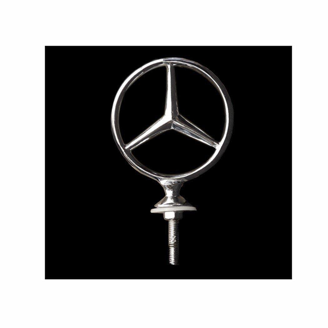 Cheap Mercedes Bonnet Badge, find Mercedes Bonnet Badge deals on