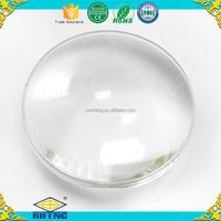 Aspheric Lens Diameter 25mm Fl 45mm Biconvex Acrylic Lens For ...