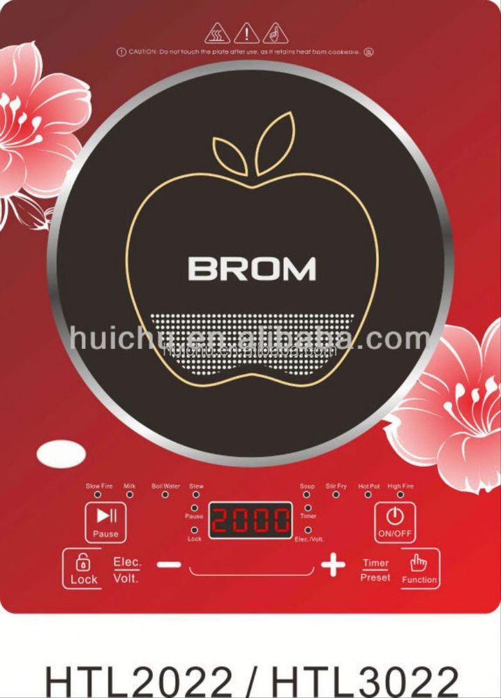 Portable Induction Cooker 220v, Portable Induction Cooker 220v Suppliers  And Manufacturers At Alibaba.com