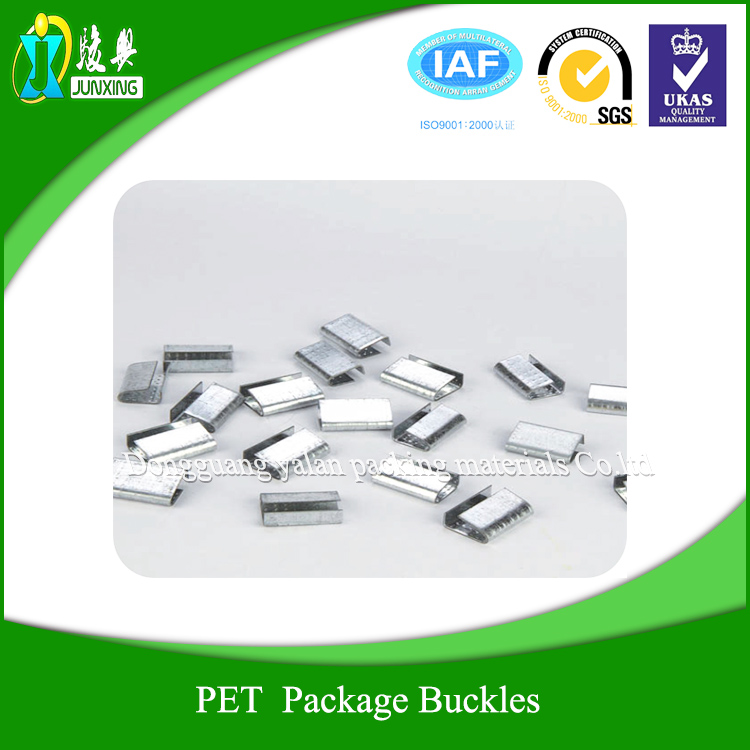 PP packing Strap Buckle