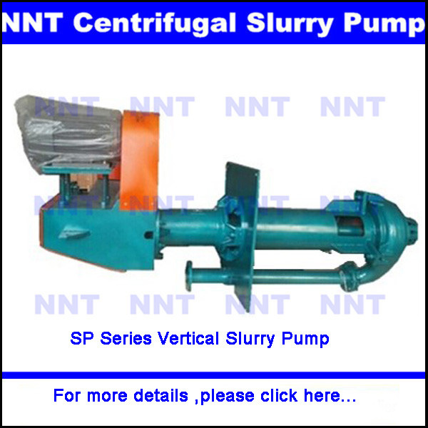 Sump Pump: Ksb Vertical Sump Pump