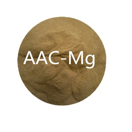 Hot Selling Mg Amino Acid Chelated Fertilizer Grade