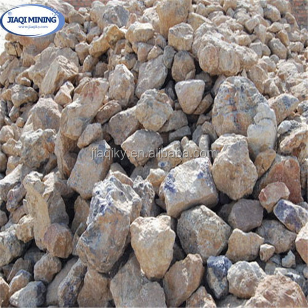 Wholesale mineral resource natural rough stone fluorite price