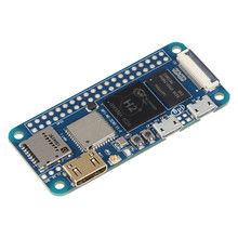 Banana pi M2 zero development board better than raspberry pi zero