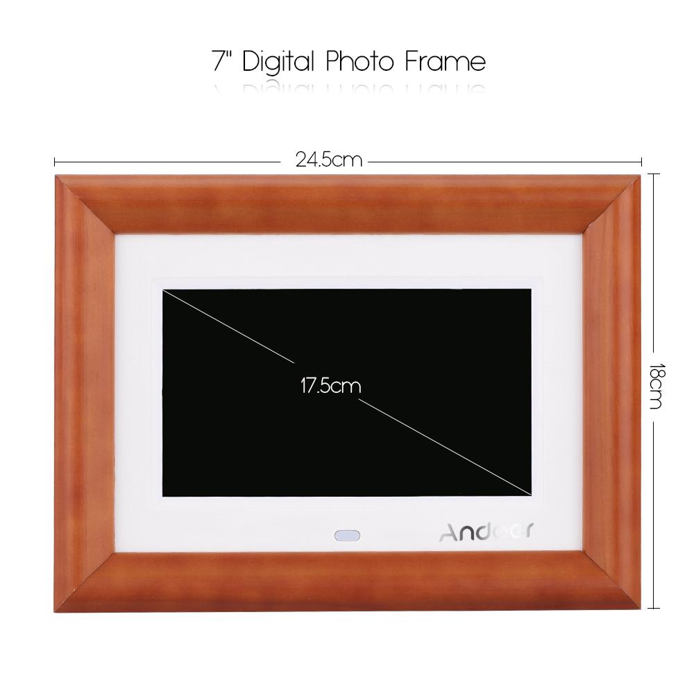 online kaufen gro handel holz digitaler bilderrahmen aus china holz digitaler bilderrahmen. Black Bedroom Furniture Sets. Home Design Ideas