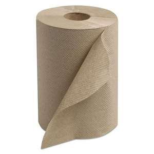 Hot selling cheap eco-friendly kraft disposable hardwound Roll Hand Paper Towel