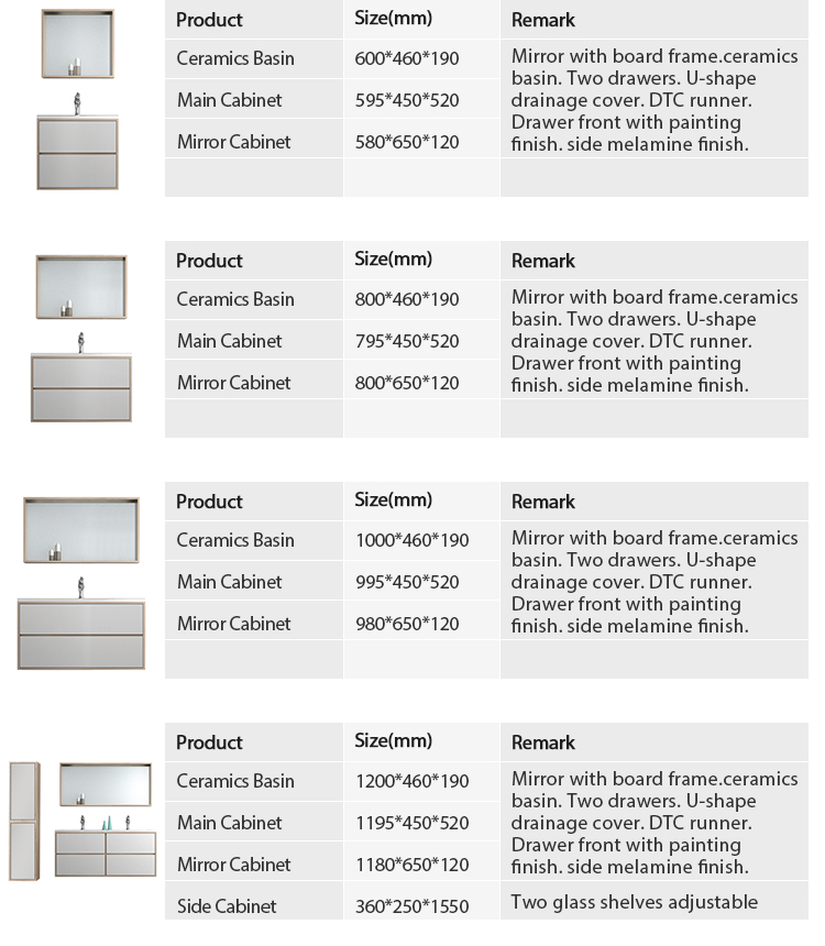 white bathroom cabinet mirror vanities cheap double melamine matt 60 white lacquer bathroom vanity