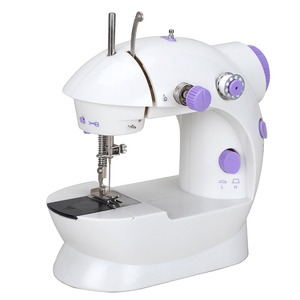Vof FHSM 202 Newly design Mini Stitching Manual Sewing Machine For Kids