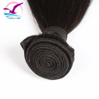 Cuticle Aligned Soft Smooth Wholesale 5A 100% Virgin Brazilian Hair