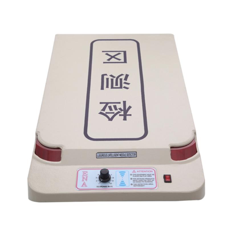 Automatic Cloth Broken Oshima Needle Metal Machine/food Metal Detector -  Buy Needle Detector Machine,Metal Detector Machine For Garment,Metal  Detector