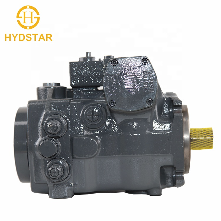Remanufactured A4VTG90 Hydraulic Variable Displacement Axial Piston Pump