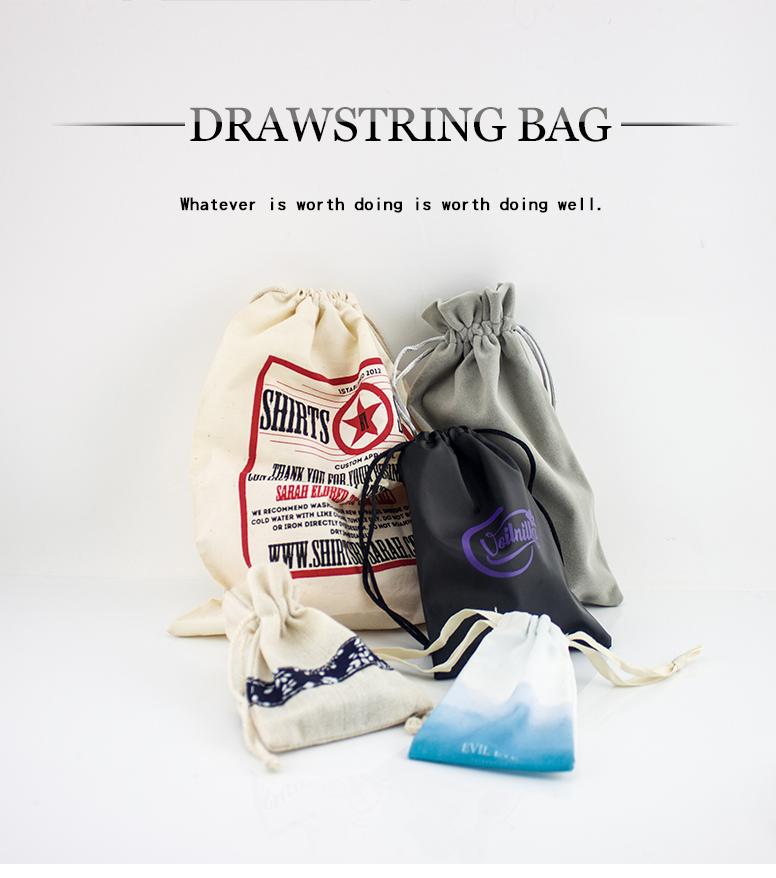 Wholesale Custom Gift Drawstring Large Organza Bags Muslin Jewelry Bags