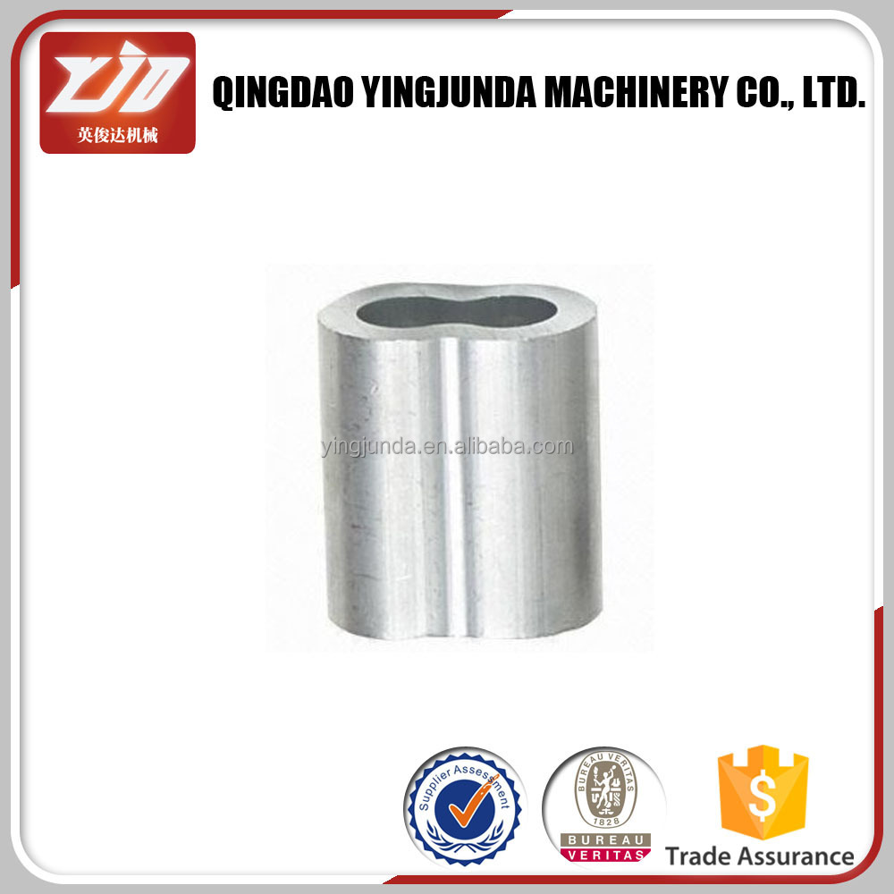 Aluminium Swage Sleeve, Aluminium Swage Sleeve Suppliers and ...