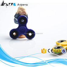 Wholesale price spinner supplier finger spinner toy wind spinner parts for ADHD Anxiety Stress