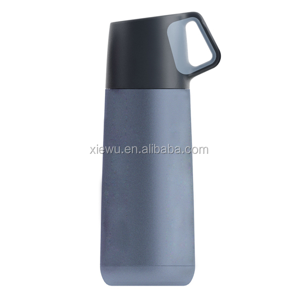 X&W 350ml Nice metal series thermo mug