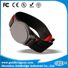 China factory Megadeth Gprs Tm Wristband