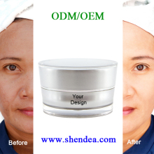 ODM/OEM private label Royal Expert Whitening Nourish Lightening Skin Bleaching Cream