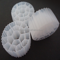 floating plastic K1 Bio media, K1 Bio filter media, K1 Bio ball