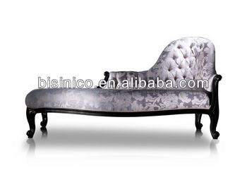 Luxury Modern Chaise Lounge Two Seater Right Side Armrest Belle Sofa ...