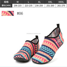 New Man Water Sport Shoes Quick Drying Skin Shoes Beach Diving Socks Yoga Sneakers Swim Surf Barefoot Aqua Wading Schuhe