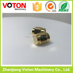 Factory price SMA plug connectors dedicated test SMA male Open and short circuit calibration connector for network analyzer