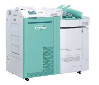 Fuji Frontier 550r 5500r Digital Minilab Machine Buy