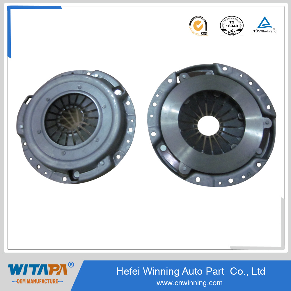 Genuine Quality OEM 24101007 Clutch Cover For Chevrolet New Sail Car Spare Parts