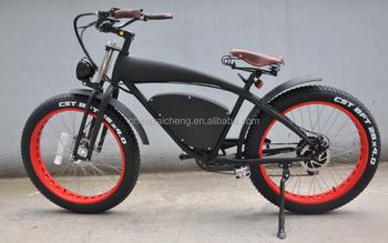 f4be70deb1f Capricorn Favourite Cruiser E Bike Ebike 250w Two Wheeler - Buy ...