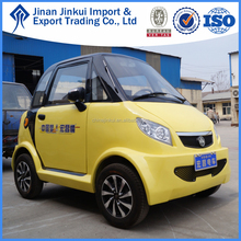 2016 Electric Car Conversion Kit,China Small Electric Vehicle by HONGCHANG in China