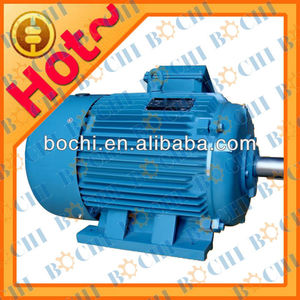 YD-H Series Changing Poles Mutiple Speed Three Phase Induction Motor
