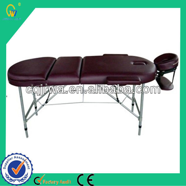 Charming 3 Sections Portable Al Folding Foot Massage Bed For Finger Splint   Buy 3  Sections Folding Foot Massage Bed,Al Folding Foot Massage Bed,Folding Foot  Massage ...