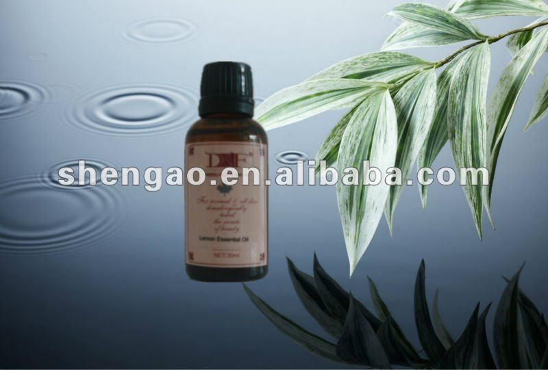 OEM OBM best quality Anti-Wrinkle pure Lavender essential oil 2012 new