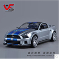 Ford Mustang GT 1 24 Maisto Need for Speed Simulation Car Model Alloy car models genuine