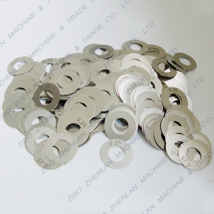 Automobile Motorcycle Shock Absorber Damping/Metal Flat Washer Shims