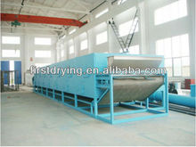 Hot Sell Seaweed Mesh Belt Dryer