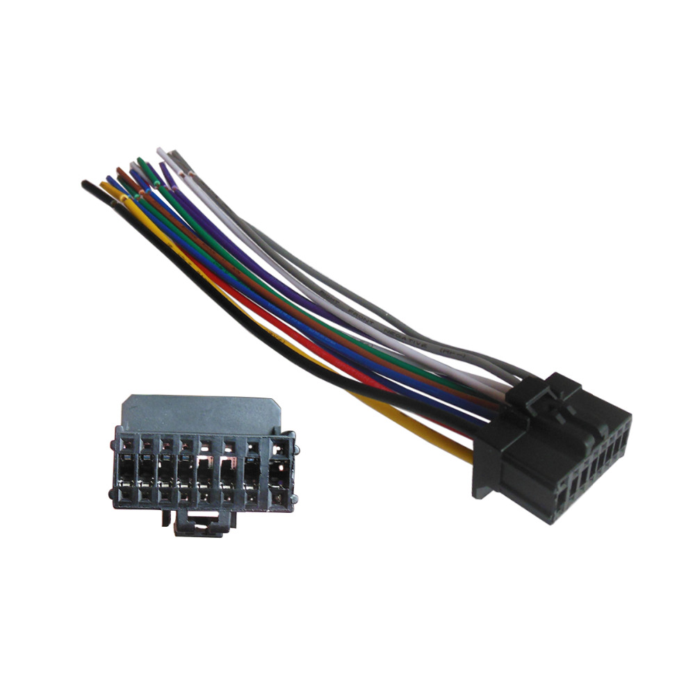 Pioneer Wiring Harness Photoimages Pictures On Alibaba Deh 2000 Mp