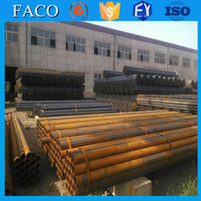 trade assurance supplier ms pipe 32mm astm a106b a192 carbon erw steel pipe
