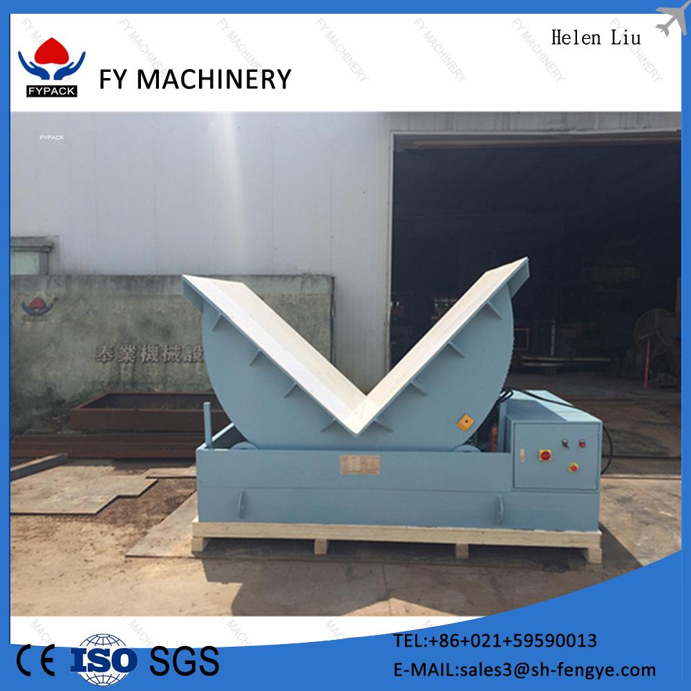 flip machine