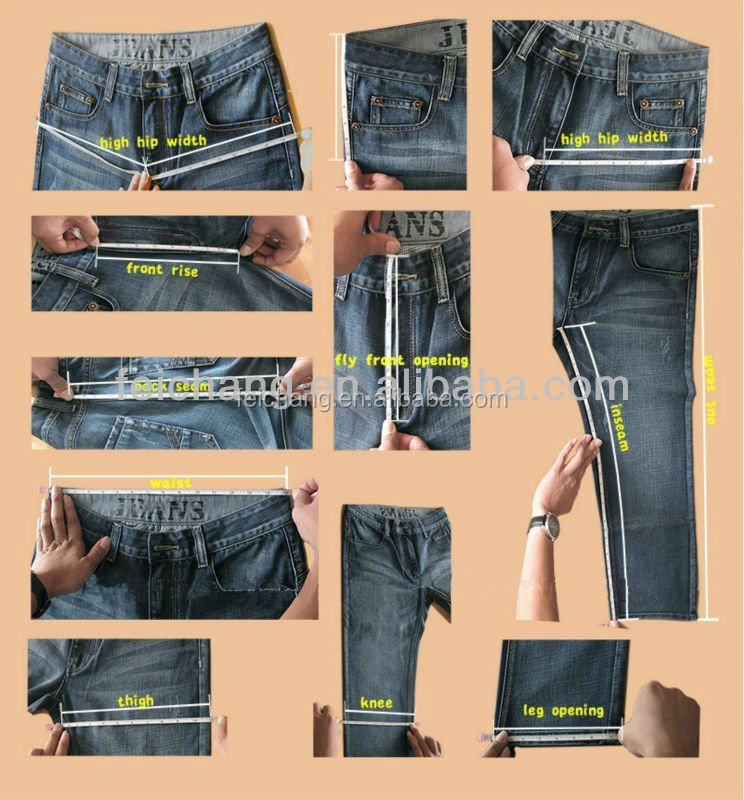 Hot Sale Latest Jeans Good Price Of Denim Jeans Wholesale Women ...