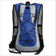 Hot-sale Custom Logo Portable Hydration Pack Water Bladder Backpack for Cycling Running